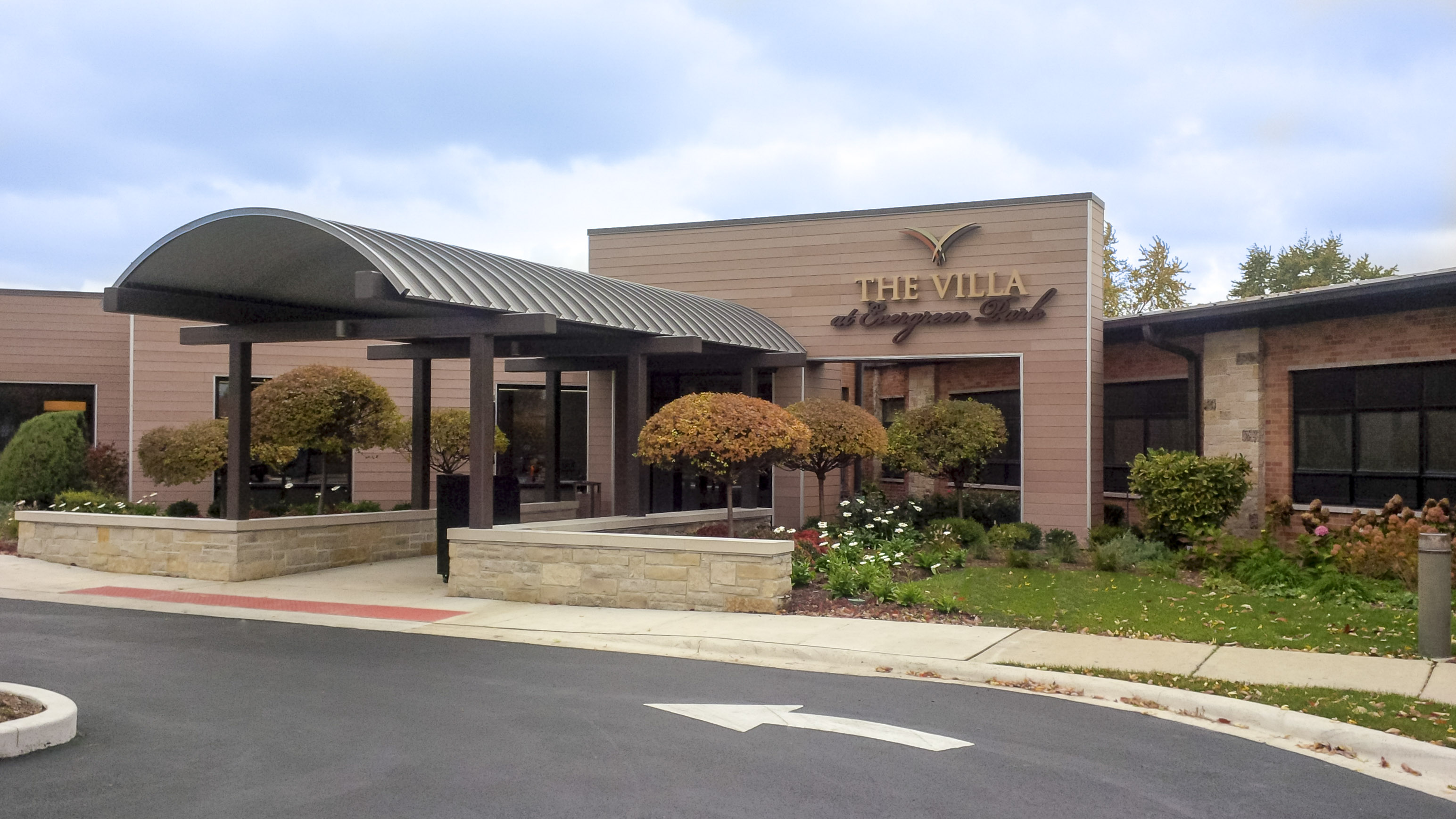 Park Villa Nursing And Rehab Center