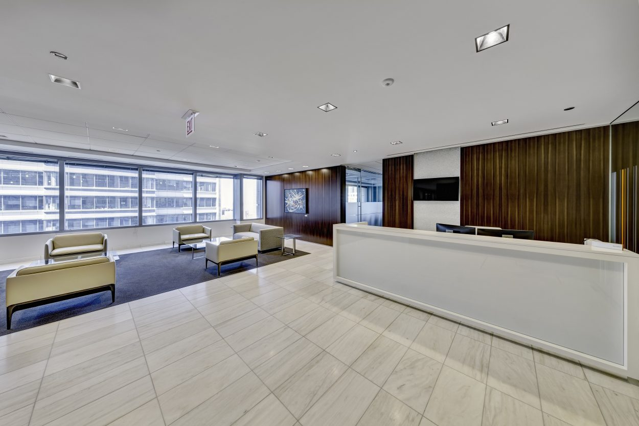 Real Art Design Group Chicago : Pnc bank executive offices fitzgerald associates architects