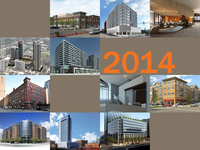 Looking Forward: Projects and Trends for 2014
