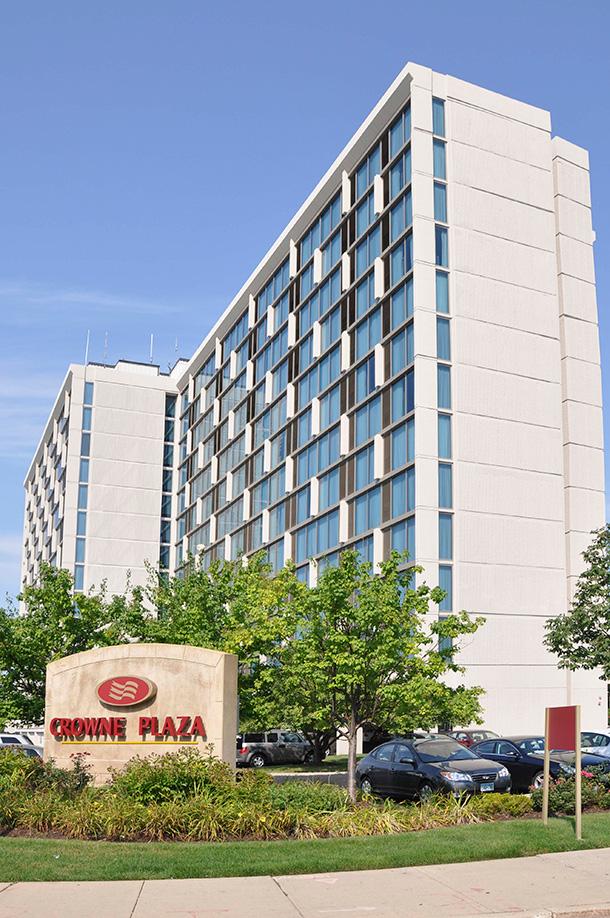 Crowne Plaza Hotel O'Hare