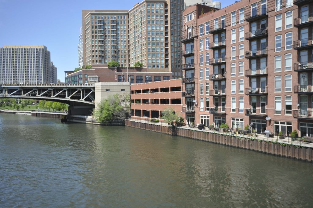 River Bank Lofts Fitzgerald Associates Architects