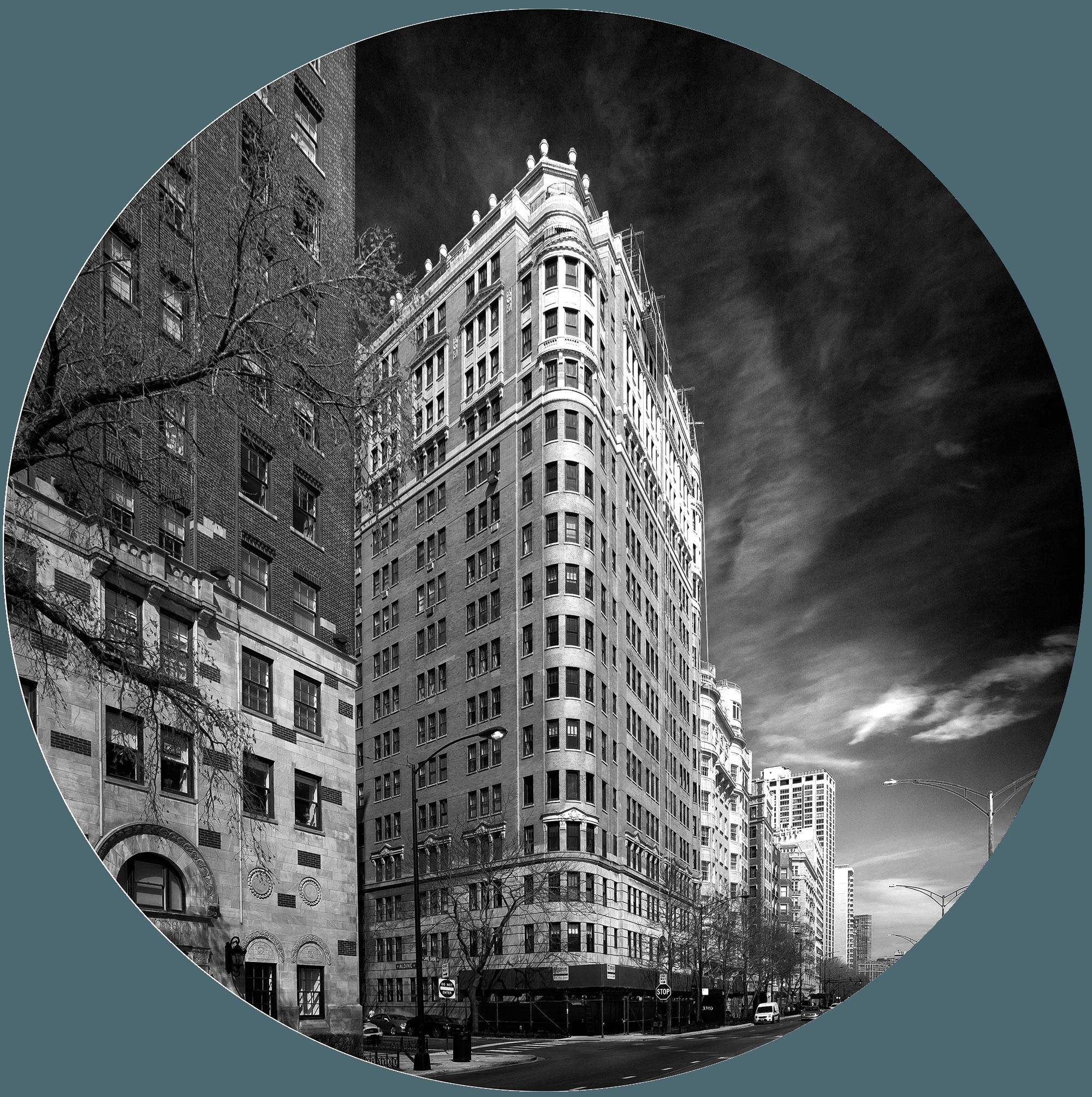 Sheridan-Aldine Building