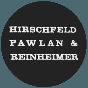 """""""Hirschfeld, Pawlan & Reinheimer"""""""