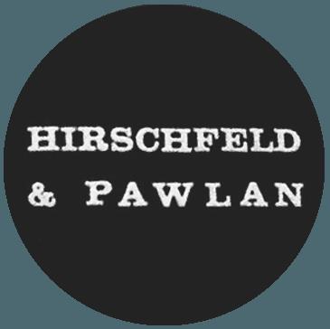 """""""Hirshfeld & Pawlan"""""""
