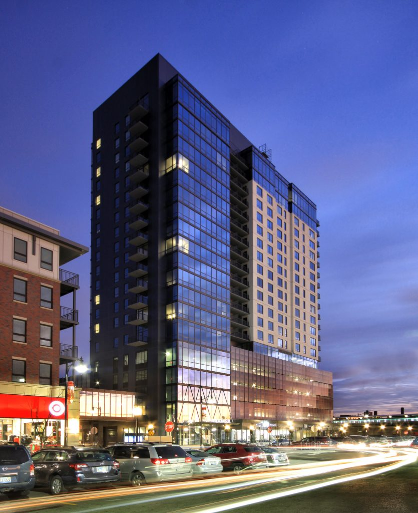Multifamily Archives - FitzGerald Associates Architects
