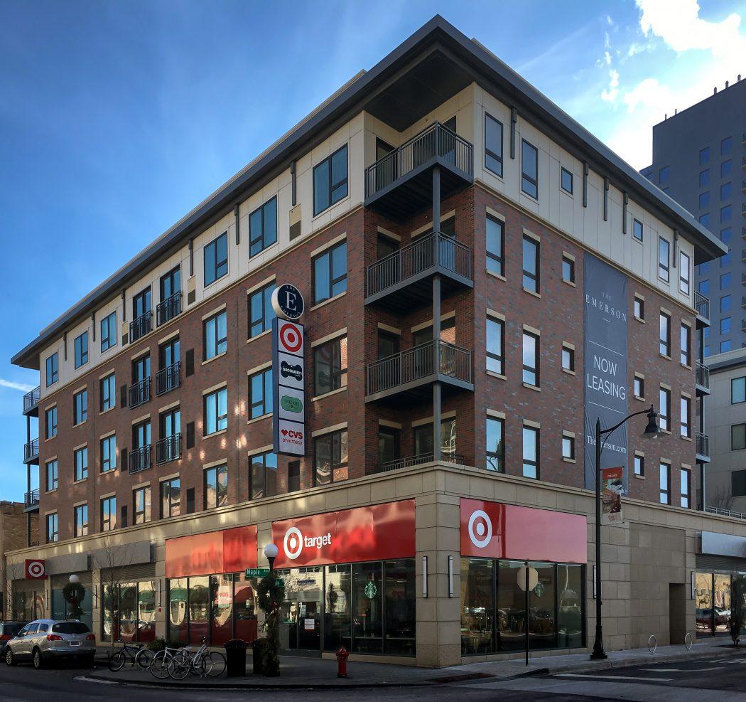 Chicago-Area Suburban Transit Oriented Developments Are Full-Steam Ahead