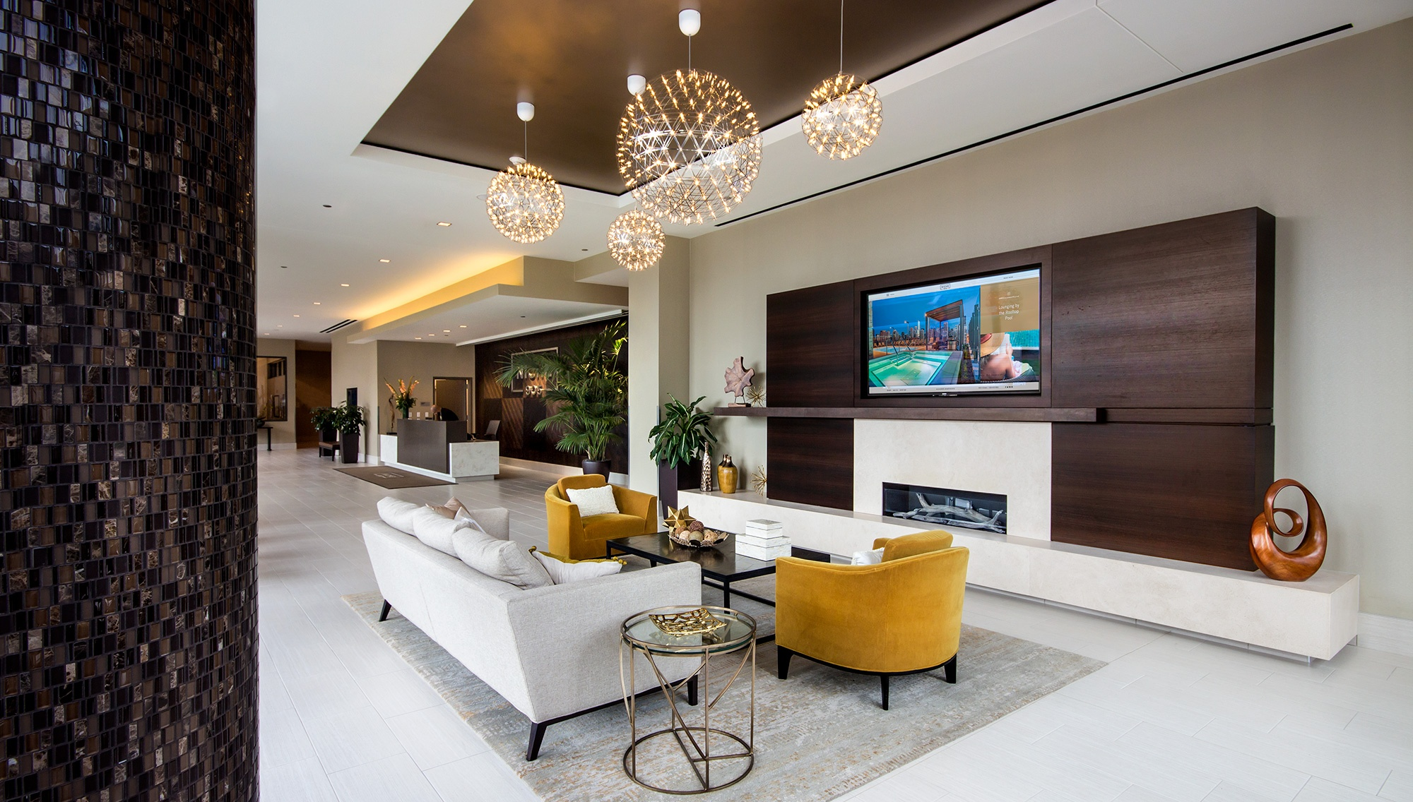 Why New Luxury Apartment Buildings Require Earlier Interior Design Involvement