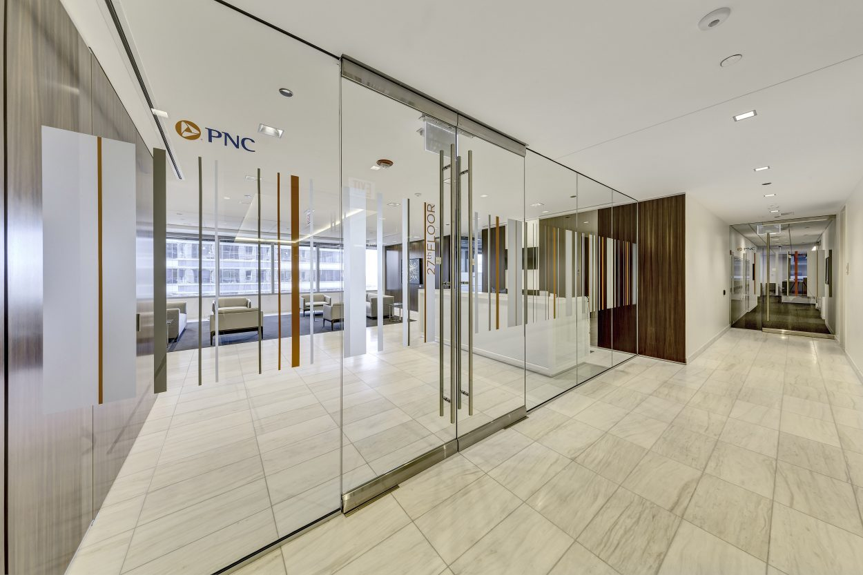 PNC Bank Executive Offices
