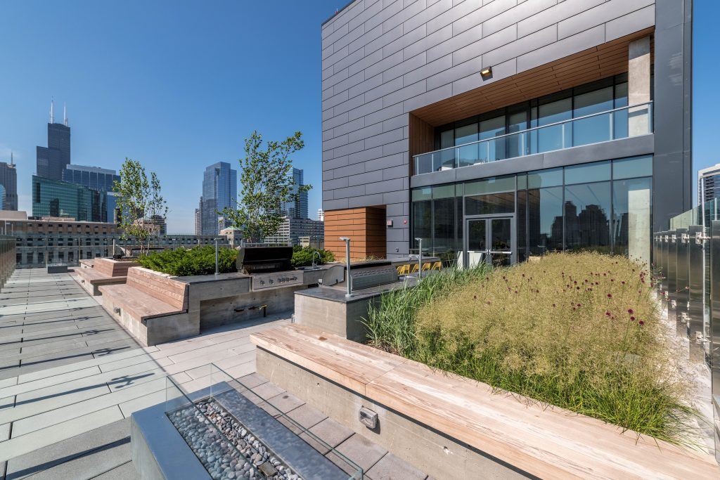 New Construction Archives - FitzGerald Associates Architects