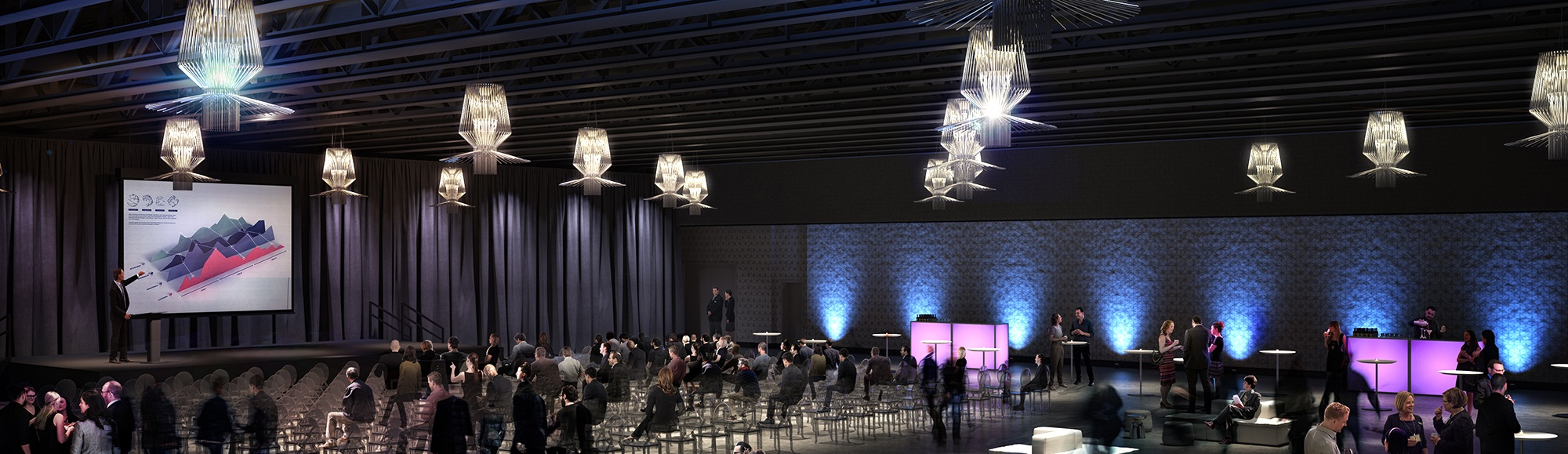 Casino Conference & Event Space